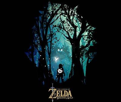 Enjoystick Zelda - Face The Evil