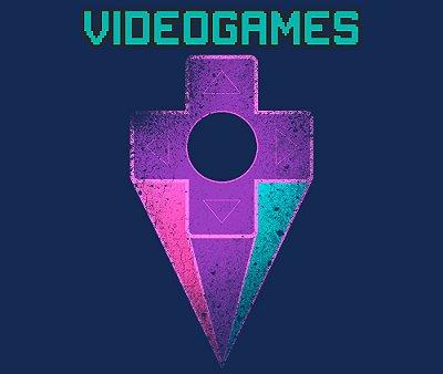 Enjoystick Videogame Retrowave