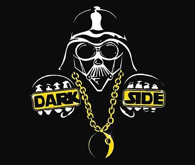 Enjoystick Star Wars Darth Vader - MC Dark Side