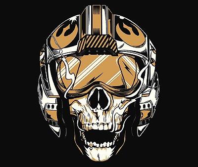 Enjoystick Star Wars - Rebels Skull Helmet