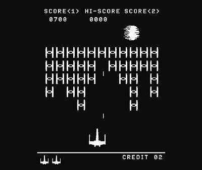 Enjoystick Star Wars Game