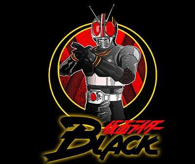 Enjoystick Black Kamen Rider