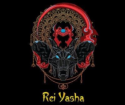 Enjoystick Shurato - Rei Yasha