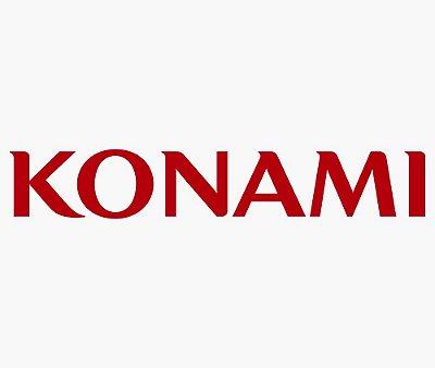 Enjoystick Konami