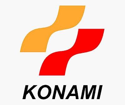 Enjoystick Konami Classic