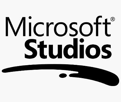 Enjoystick Microsoft Studios White