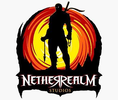 Enjoystick Netherrealm Studios