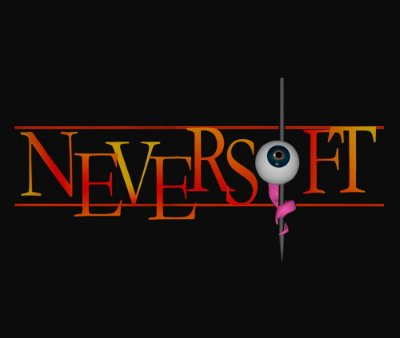 Enjoystick Neversoft