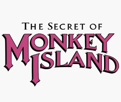Enjoystick The Secret of Monkey Island
