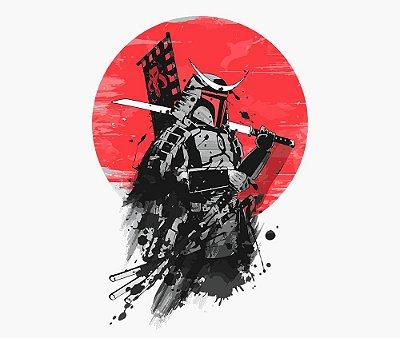 Enjoystick Star Wars Boba Fett Samurai