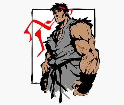 Enjoystick Evil Ryu - Come On