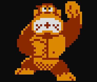 Enjoystick Donkey Kong 8 Bits