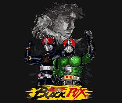 Enjoystick Kamen Rider Black & RX