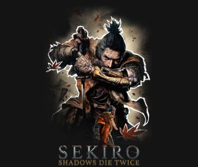 Enjoystick Sekiro Shadows Die Twice