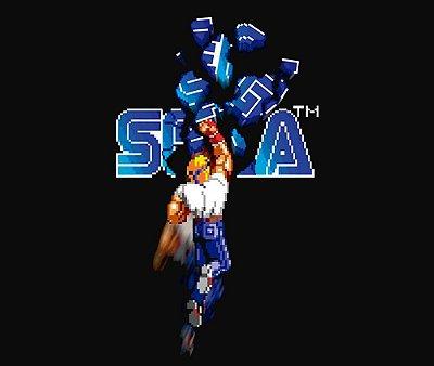 Enjoystick Sega Blast - Streets of Rage