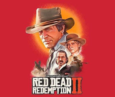 Enjoystick Read Dead Redemption 2 - Epic
