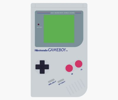 Enjoystick Game Boy Classic