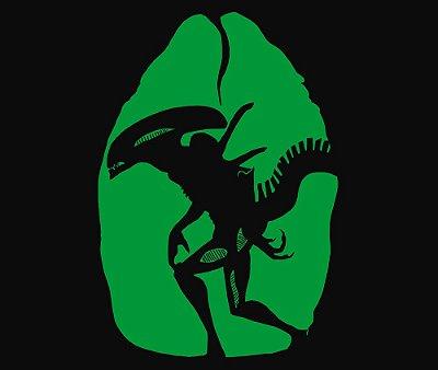 Enjoystick Alien Minimalist