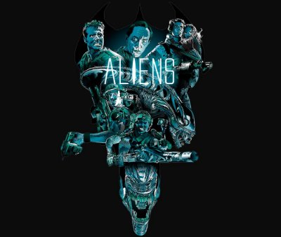 Enjoystick Aliens