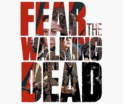 Enjoystick Fear the Walking Dead