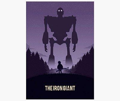 Enjoystick Iron Giant