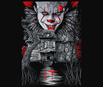 Enjoystick IT - Horror