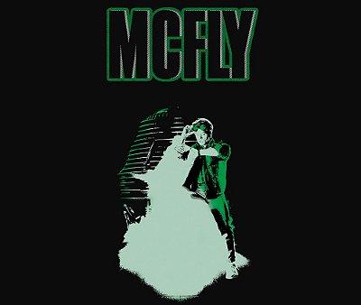 Enjoystick De Volta para o Futuro - MCFLY