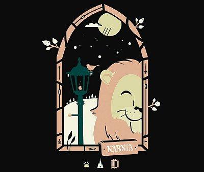 Enjoystick Narnia Cartoon