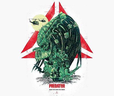 Enjoystick Predator Profile