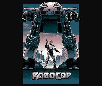 Enjoystick Robocop Epic Battle