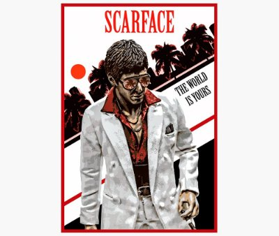 Enjoystick Scarface