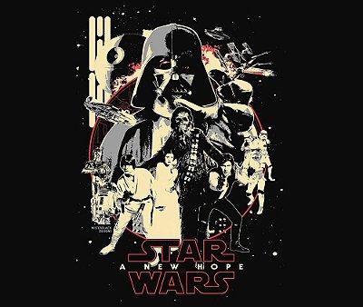Enjoystick Star Wars Classic