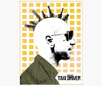 Enjoystick Taxi Driver Profile