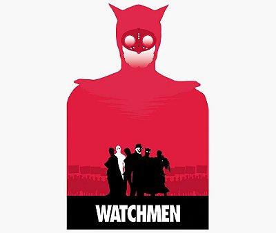 Enjoystick Watchmen Minimalist