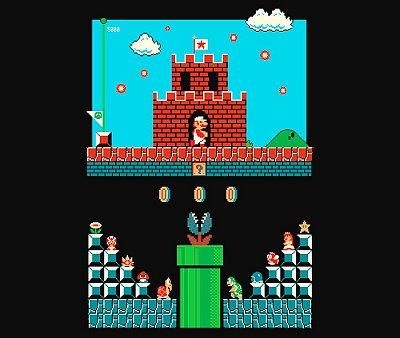 Enjoystick Mario 8 Bits - Epic