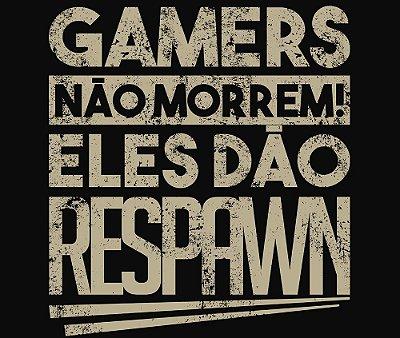 Enjoystick Gamers não morrem