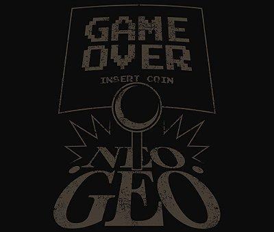 Enjoystick Neo Geo - Style