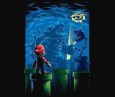Enjoystick Mario Signal