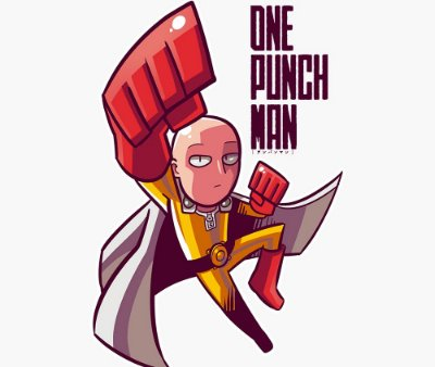 Enjoystick One Punch Man - ^^