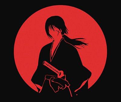 Enjoystick Samurai X - Black