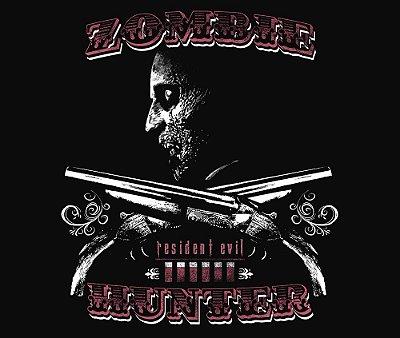 Enjoystick Resident Evil - Zombie Hunter