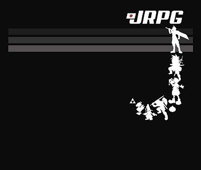 Enjoystick JRPG