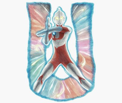 Enjoystick Ultraman
