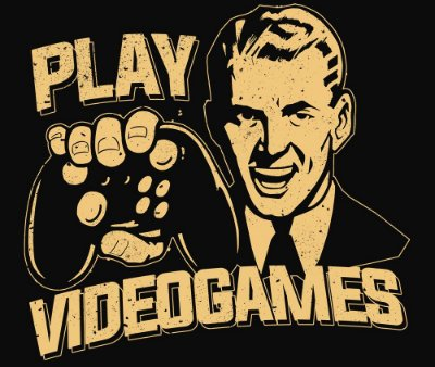 Enjoystick - Play Videogames Son!