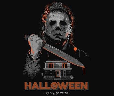 Enjoystick Halloween - Michael