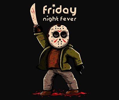 Enjoystick  Jason Friday Night