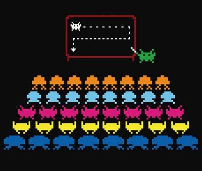 Enjoystick Space Invader - Class