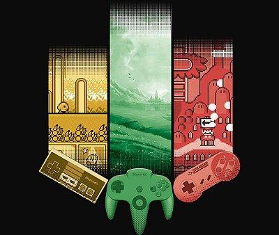Enjoystick Nintendo Control