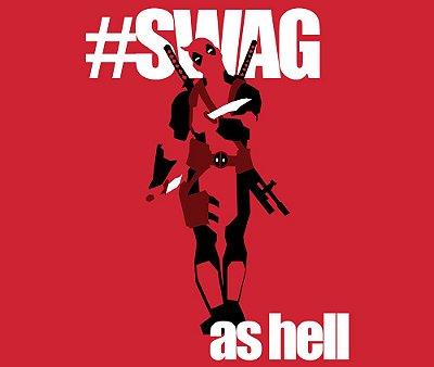 Enjoystick Deadpool - Swag