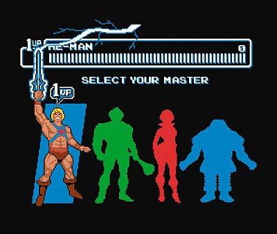 Enjoystick He-Man - Select your master